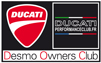 Logo du Ducati Owners Club