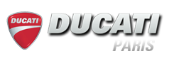 Logo DUCATIPARIS